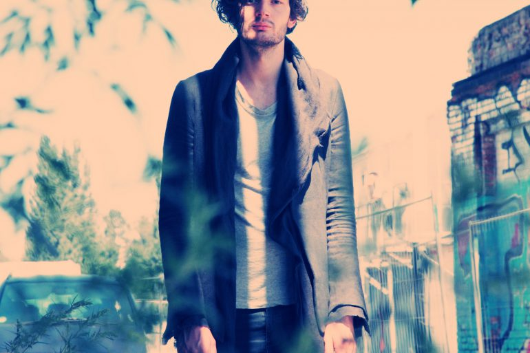 Apparat Photo by Contantin Falk