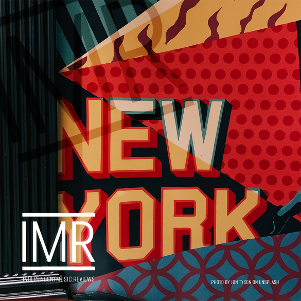 IMR - NewYork - Bands that are a big deal, the strokes, interpol and yeah yeah yeahs