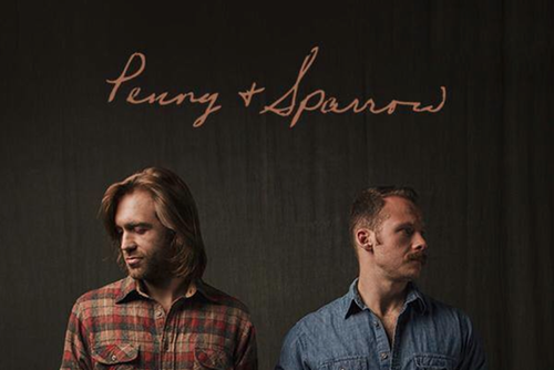 Penny & Sparrow New Album Finch Reviewed on IndependentMusicReviews