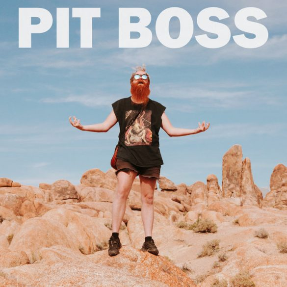 pitboss cecil frena featured on IMR