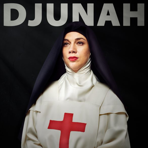 djunah nurse and nun