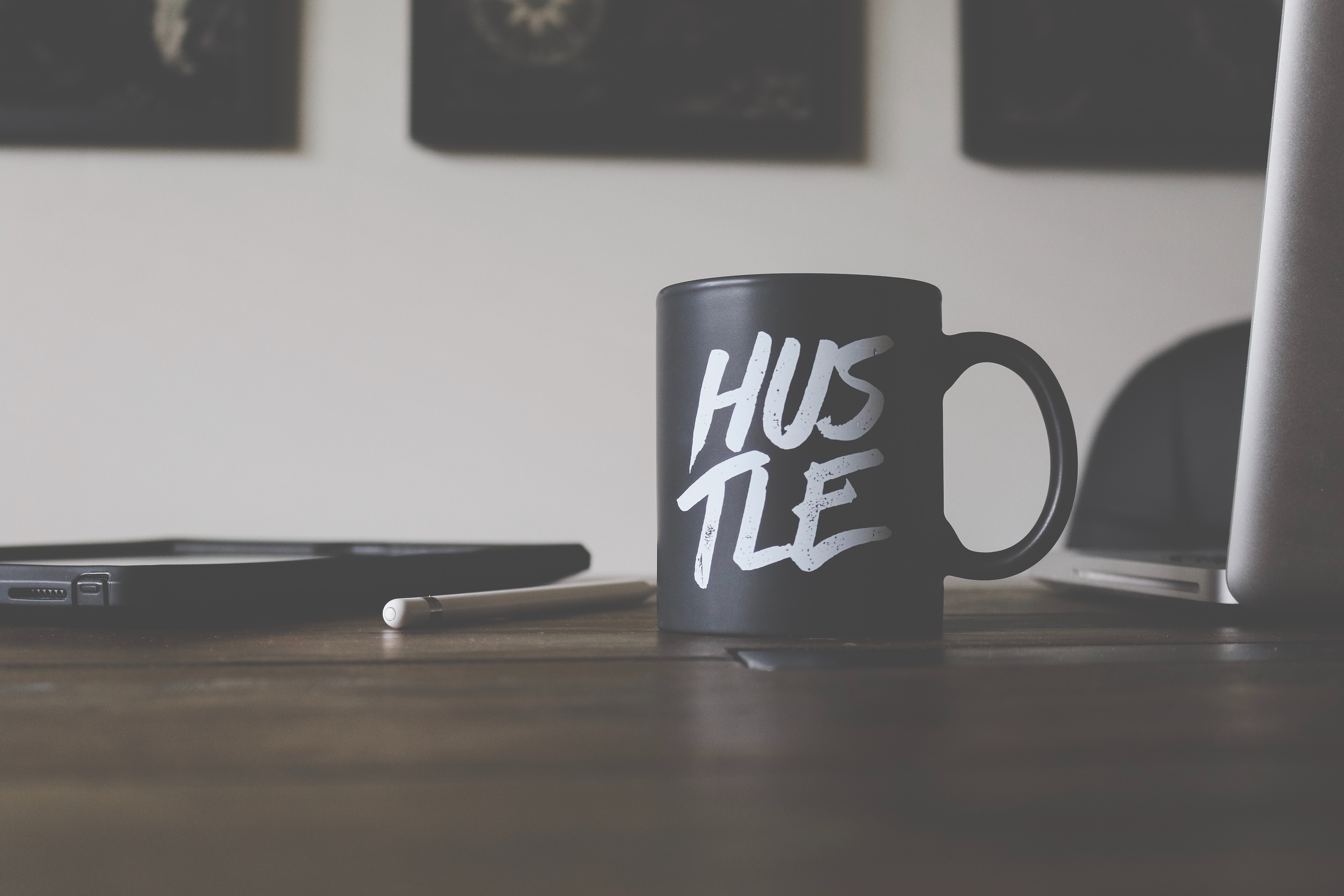 Hustle Cup