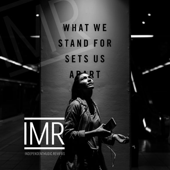 Spotify Playlist - What We Stand For Sets Us Apart by IMR