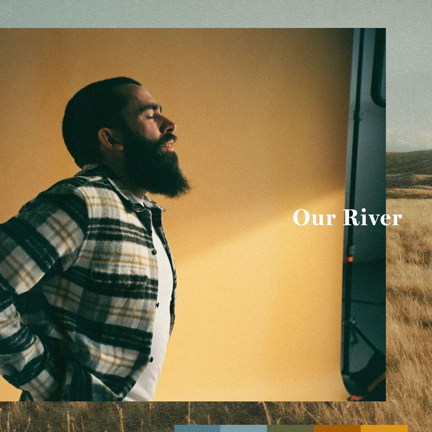 Our River by Michael Bernard Fitzgerald ⋆ Independent Music Reviews
